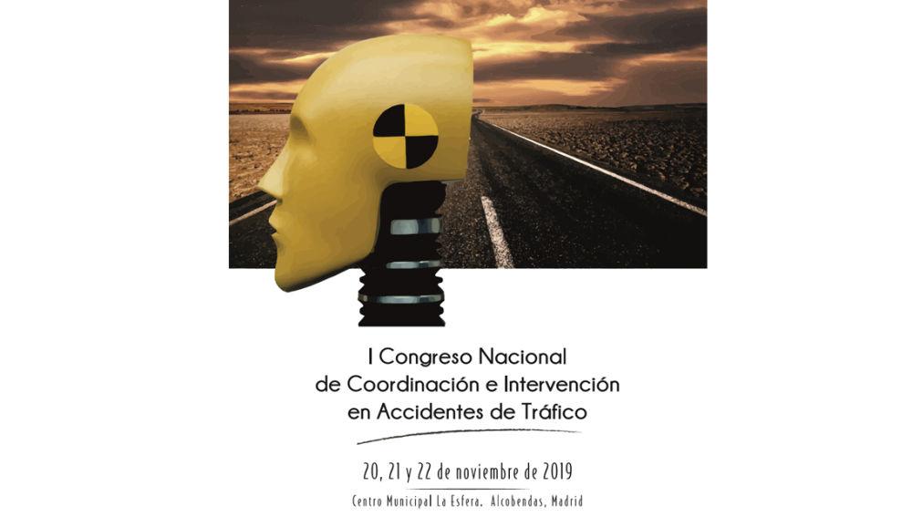 I Congreso Nacional de Coordinación e Intervención en Accidentes de Tráfico