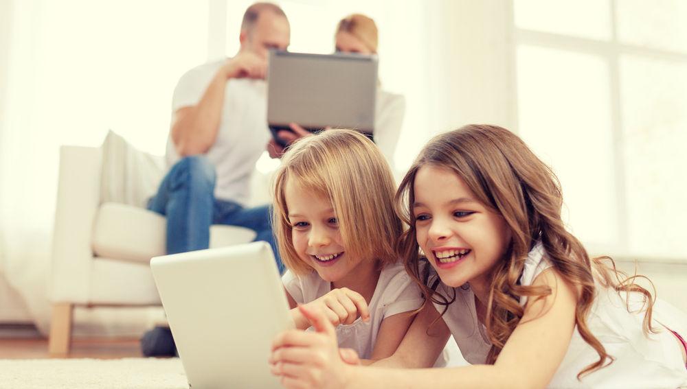Familia tecnológica
