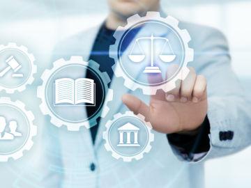 La ley admite WhasApp como prueba
