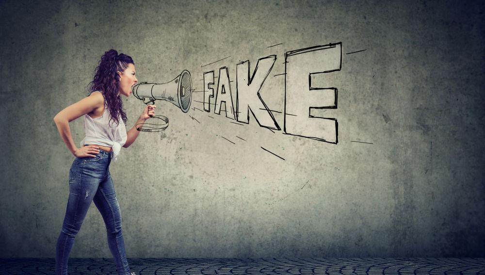 Claves para parar evitar las Fake