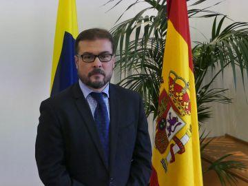 Antonio J. Lucas García
