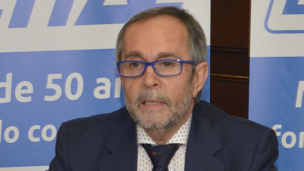 Luis Montoro