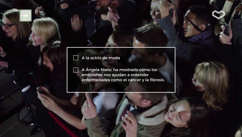 Los científicos españoles han cambiado la vida de millones de personas
