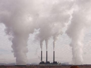 Nuevo record en la concentracion de gases de efecto invernadero