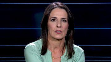 """Pilar Ruiz, víctima de la violencia de género: """"Yo podría no haber existido más"""""""