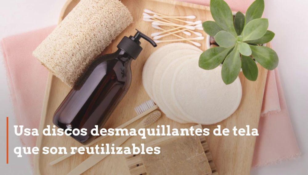 Pásate a la higiene ecológica