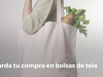 ¿Cómo hacer una compra sostenible?