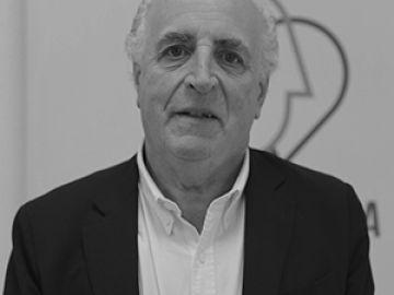 Antonio Rodriguez de las Heras
