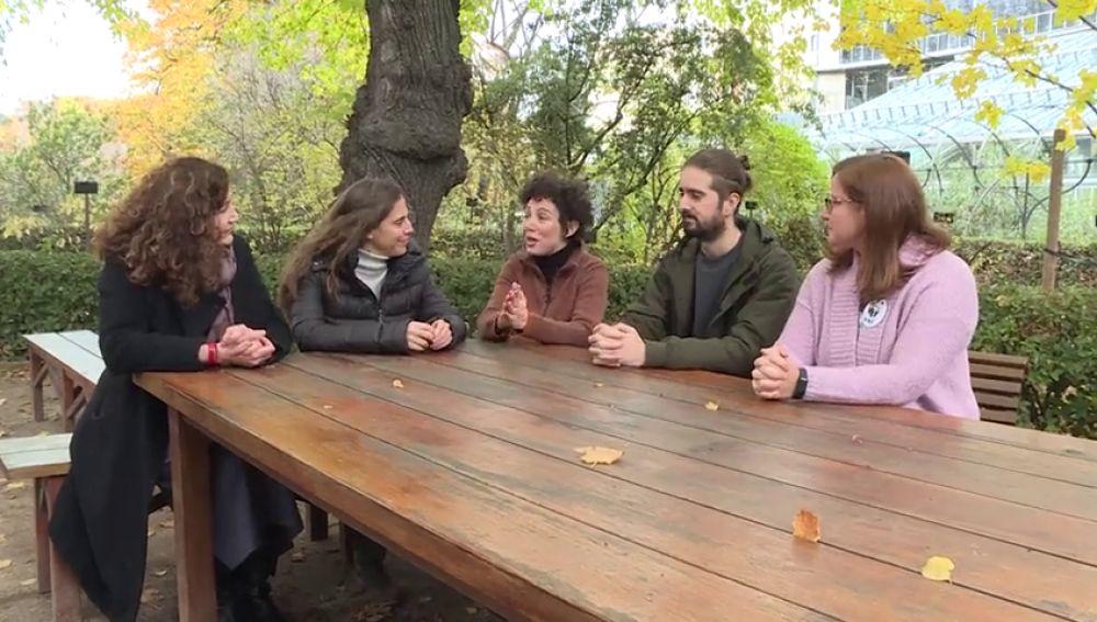 Debate expertos sobre la Cumbre del clima