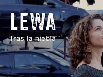 Videoclip 'Tras la niebla' de Lewa