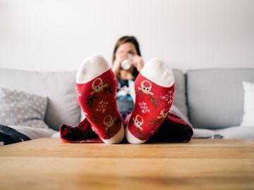 Rodearnos de gente facilita la transmisión de los virus del resfriado y la gripe