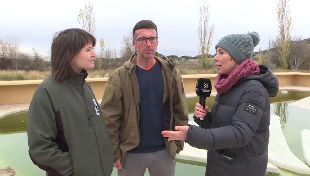 Conocemos el centro madrileño Fauna Kuna Ibérica