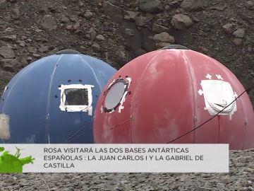 La Antártida, un continente que se derrite cada vez más rápido