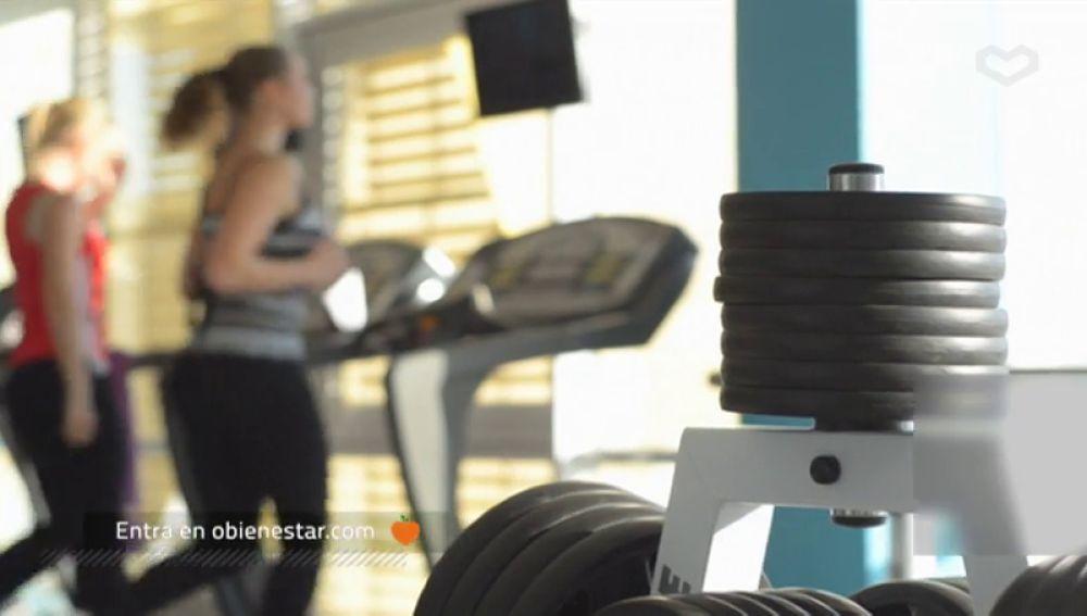 Reduce la frustración con una sesión intensa de ejercicio