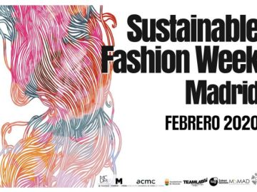 Sustainable Fashion Week Madrid