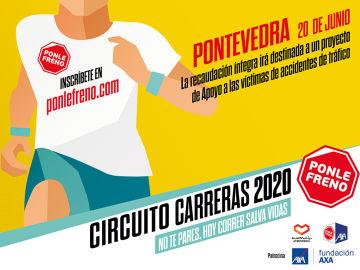 Carrera Ponle Freno Pontevedra 2020