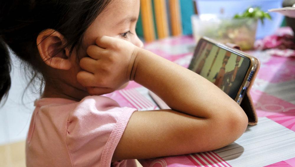 Los contenidos irán dirigidos a niños de entre tres y ocho años.