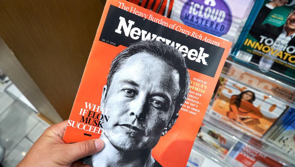 Elon Musk, que nunca ha sido usuario de Facebook, ha vuelto a arremeter contra la plataforma.