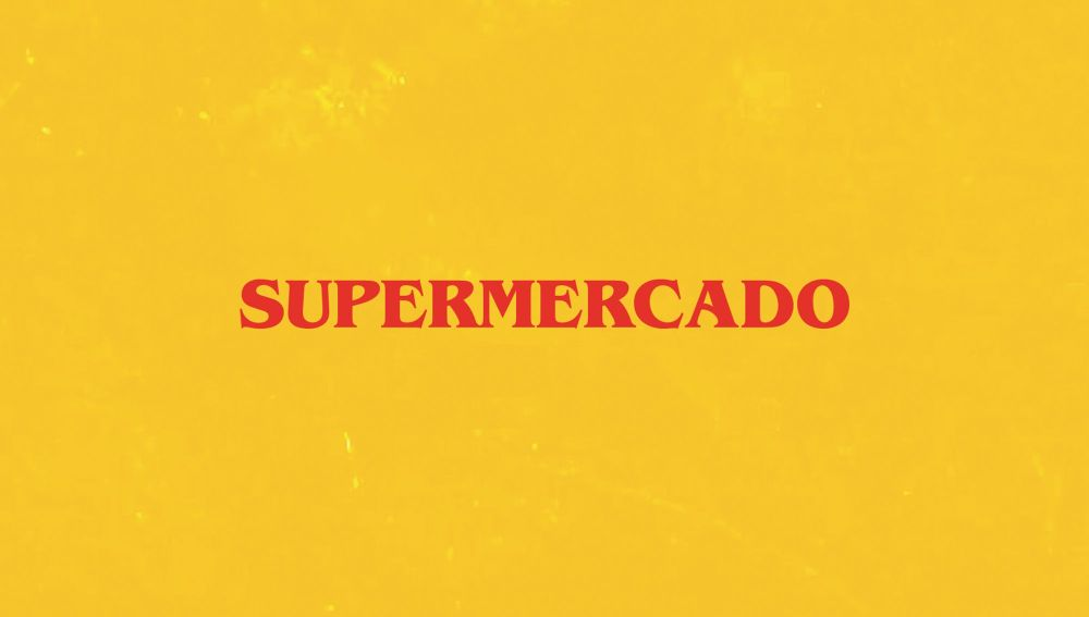 'Supermercado' de Bobby Hall