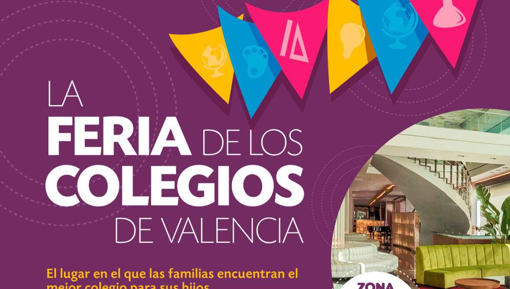 Feria de los Colegios de Valencia