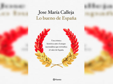 'Lo bueno de España', de José María Calleja