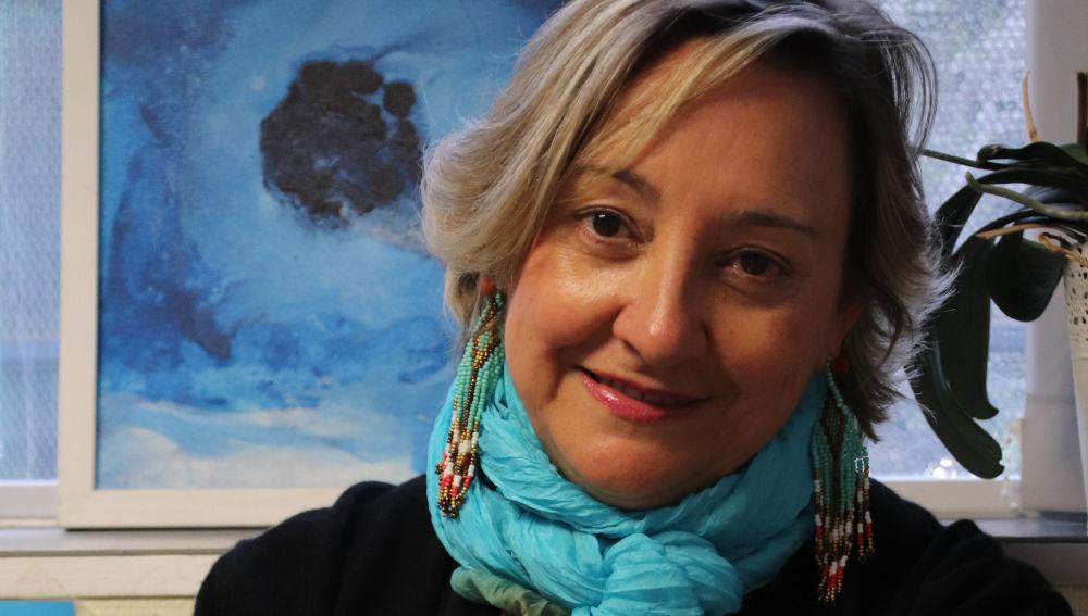 Ángela Nieto