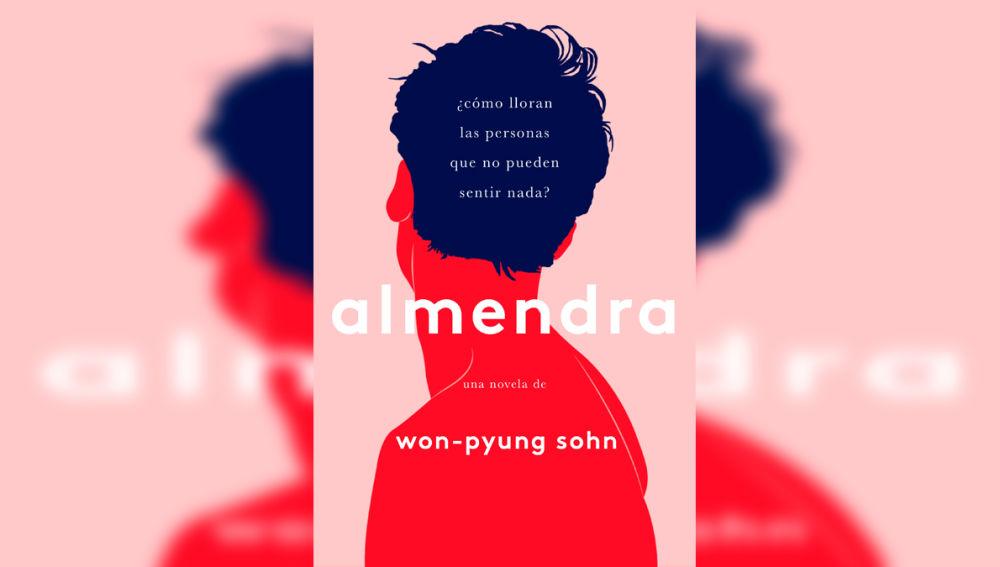 'Almendra', de Won-Pyung Sohn
