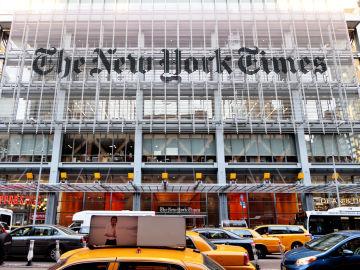 The New York Tmes publica una guía sobre doxing