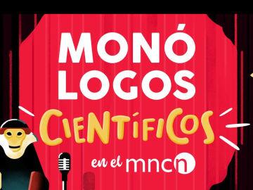 Monólogos científicos en el MNCN