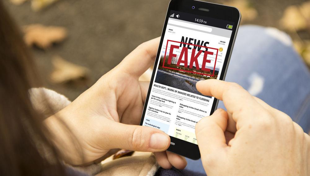 Un juzgado investiga el caso de una tuitera que difundió un vídeo falso.