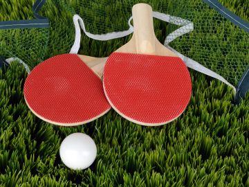 Entrenamientos de ping pong para combatir el Parkinson