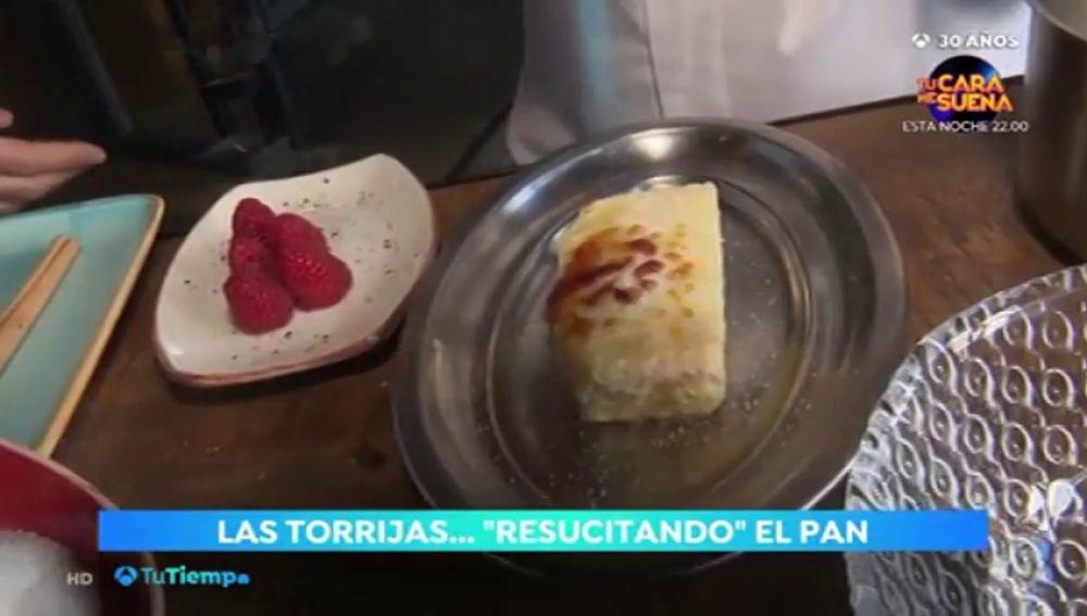 Potaje y torrijas, dos tradiciones en la mesa
