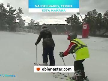 Disfruta de esta nueva temporada de esquí