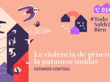 Campaña contra la violencia de género del Gobierno