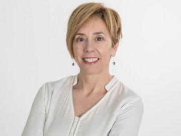 LA investigadora Marisol Soengas