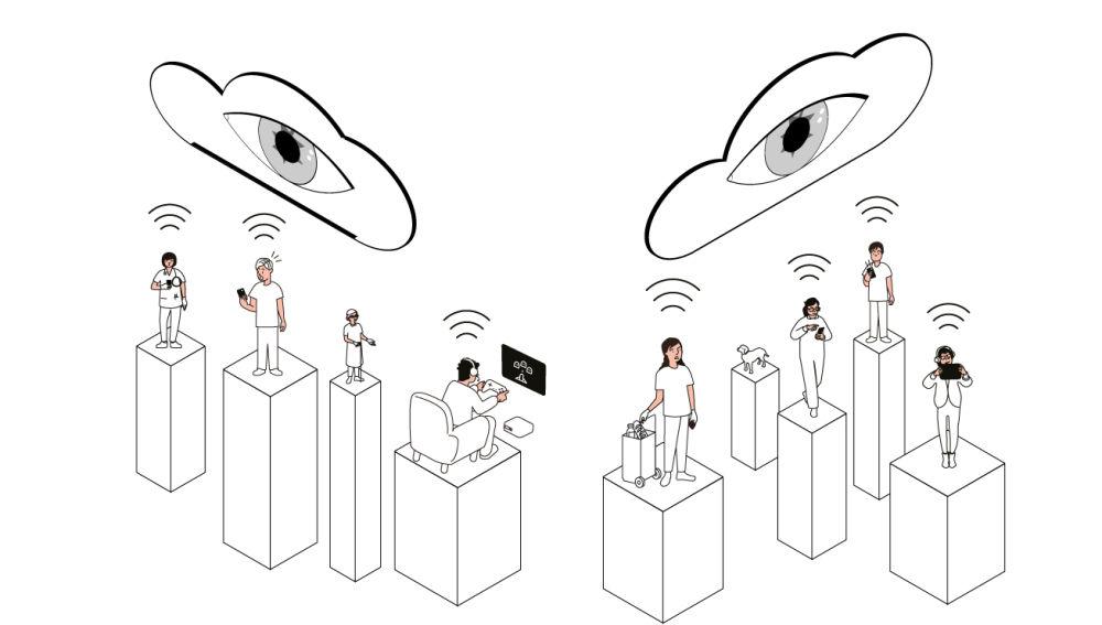 Datos y privacidad