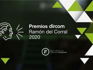 Premios Ramón del Corral 2020