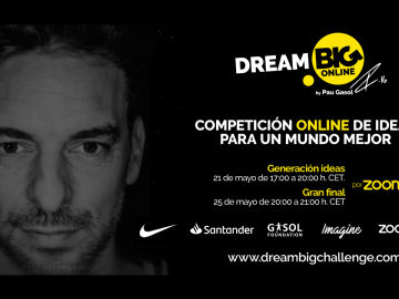 Dream Big OnlinE