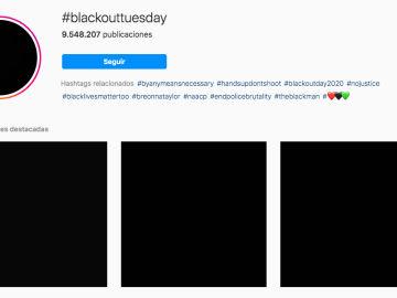 Protesta virtual