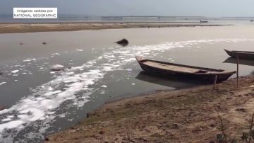 El plástico, una de las grandes amenazas del Mar Mediterráneo