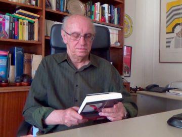 Petros Márkaris en Crea Lectura