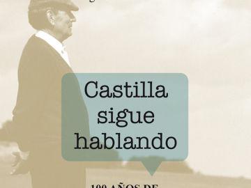 'Castilla sigue hablando', de Jorge Urdiales