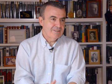 Lorenzo Silva en Crea Lectura