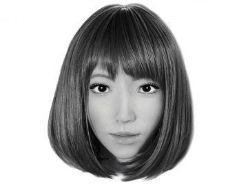 Erica, la primera robot actriz