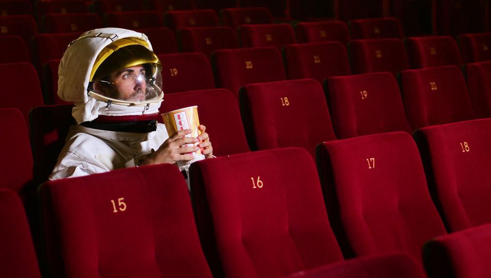 Distopías de cine