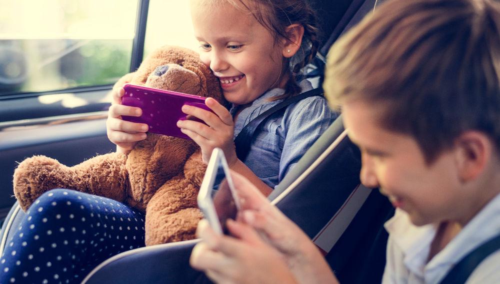 Claves para la educación de los menores en las TIC