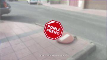 Lanzamos la sexta edición de nuestra campaña para denunciar 'Señales y carreteras en mal estado'