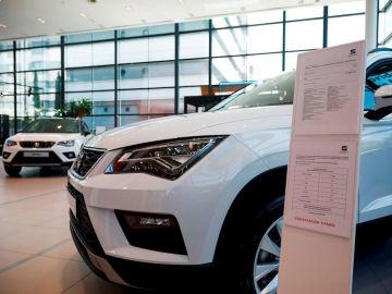 Aumenta un 238% la matriculación de vehículos eléctricos en agosto