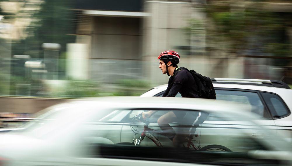 Cómo moverte en bici en la ciudad