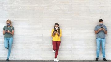 Jóvenes y expectativas tecnológicas